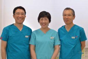 ふき歯科クリニック歯科医師