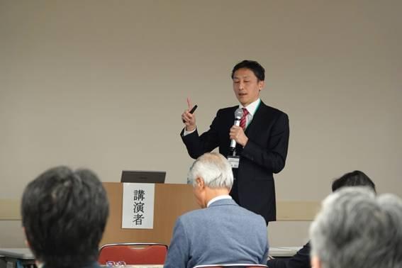 塚本高久先生