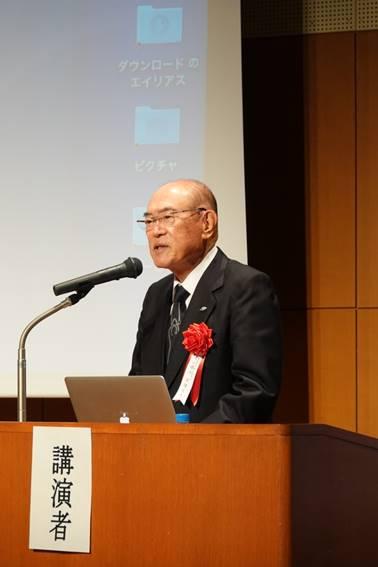 藤本孝雄先生